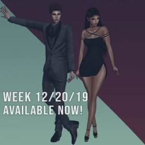 week 7 free poses imvu visnova
